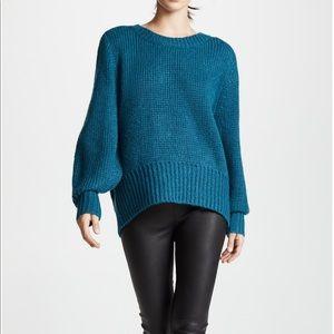 Parker Matty Sweater Size M